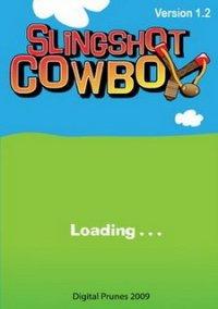 Обложка Slingshot Cowboy