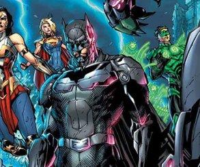 Брейниак сыграет важную роль в сюжете комикса-предыстории Injustice 2