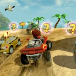Скриншот Beach Buggy Racing