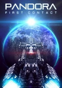 Обложка Pandora: First Contact