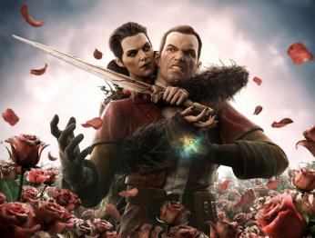 10 лучших косплеев главного героя игры Dishonored