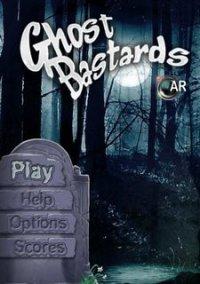 Обложка Ghost Bastards