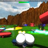Скриншот Mini Tank Battles
