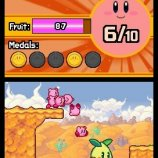Скриншот Kirby Mass Attack – Изображение 3
