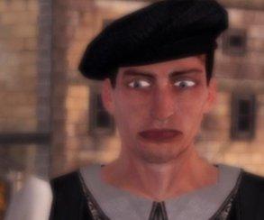 В ремастере Assassin's Creed 2 испортили анимации и модели персонажей