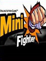Обложка Mini Fighter