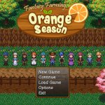 Скриншот Fantasy Farming: Orange Season – Изображение 1