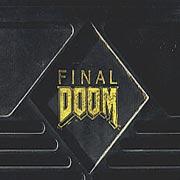 Обложка Final DOOM