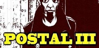 Postal 3. Видео #3