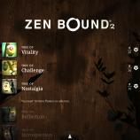 Скриншот Zen Bound 2