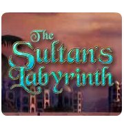 Обложка The Sultan's Labyrinth