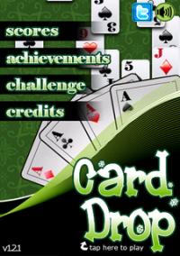 Card Drop – фото обложки игры