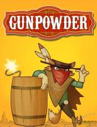 Обложка Gunpowder