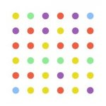 Скриншот Dots: A Game About Connecting – Изображение 4