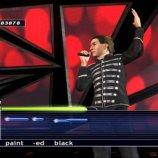 Скриншот Karaoke Revolution: American Idol Encore
