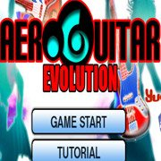 Обложка Aero Guitar Evolution
