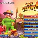 Скриншот Super Granny 6