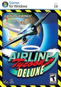 Обложка Airline Tycoon Deluxe