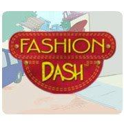 Обложка Fashion Dash