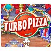 Обложка Turbo Pizza