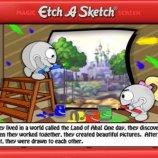 Скриншот Etch-a-Sketch
