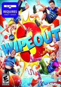 Обложка Wipeout 3 (2012)