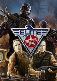 Обложка Elite vs. Freedom