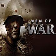 Обложка Men of War
