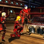 Скриншот Dungeons & Dragons Online – Изображение 130