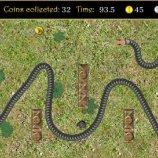 Скриншот Snake Warriors: Training