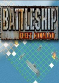 Обложка Battleship: Fleet Command