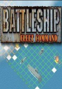 Обложка Battleship: Fleet Command