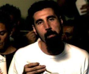 Фронтмен System ofaDown Серж Танкян орусской музыке икино
