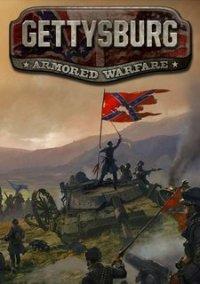 Обложка Gettysburg: Armored Warfare