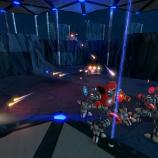 Скриншот Rawbots