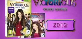 Victorious: Hollywood Arts Debut. Видео #1