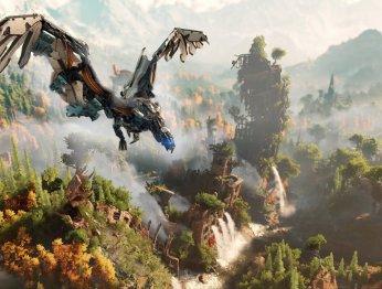 Horizon: Zero Dawn. Жизнь в племени — игра и реальность