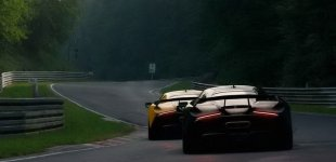 Gran Turismo Sport. Трейлер Fittipaldi EF7