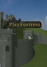 Обложка PlayFortress