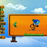 Скриншот Stickman Extreme Hill Climb Adventure Racing - Ski Safari Edition – Изображение 5