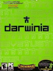 Обложка Darwinia