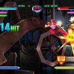 Скриншот Marvel vs. Capcom 2: New Age of Heroes – Изображение 19