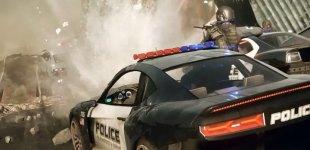 Battlefield Hardline. Трейлер игрового процесса