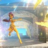 Скриншот Dragon Quest Heroes: Anryuu to Sekaiju no Shiro