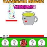 Скриншот Aaah! Condiments!