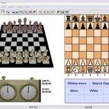 Скриншот CompuChess 2004