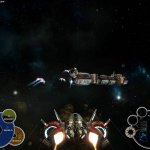 Скриншот Space Interceptor: Project Freedom – Изображение 21