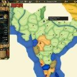 Скриншот For The Glory: A Europa Universalis II Game