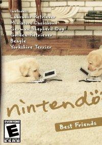 Обложка Nintendogs: Best Friends