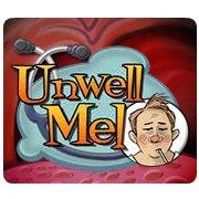 Обложка Unwell Mel